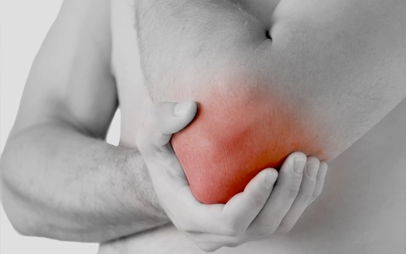 Bệnh viêm khớp khuỷu tay