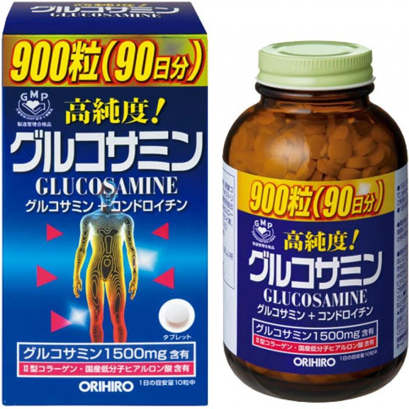 thuoc-bo-xuong-khop-glucosamine-orihiro-nhat-1500mg-1