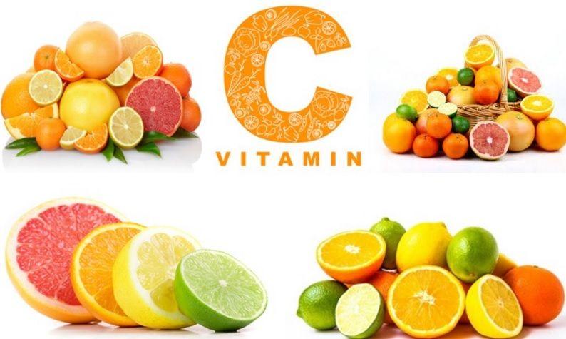Người bị gút nên kiêng ăn thực phẩm chứa nhiều vitamin C