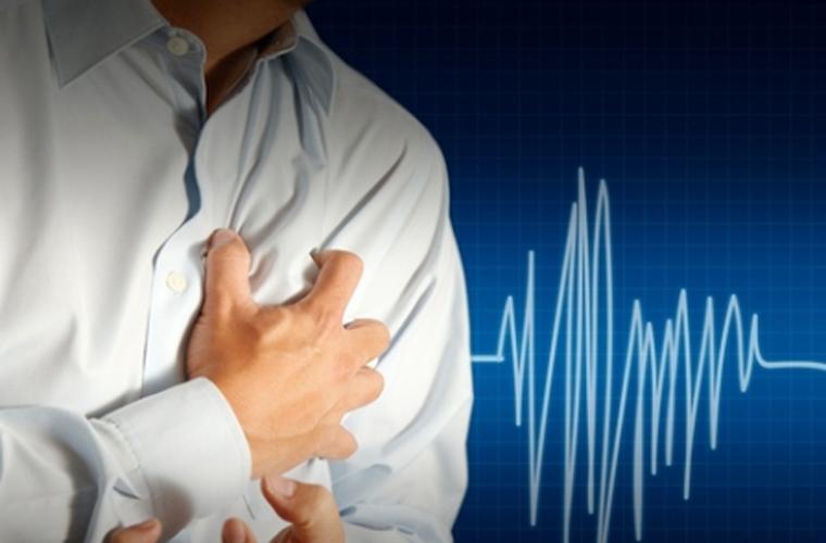Bị tê tay khi ngủ là triệu chứng của bệnh tim mạch