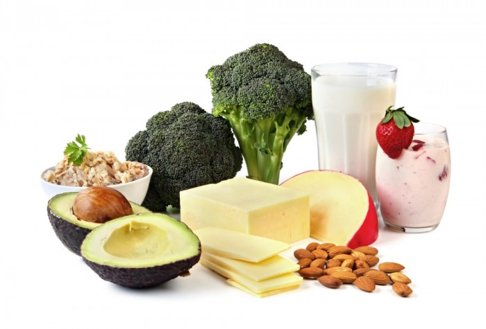 Bổ sung dưỡng chất giảm đau khớp gối khi mang thai