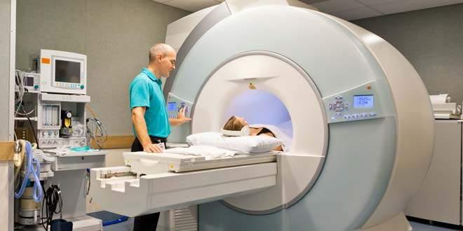 Chụp cộng hưởng từ MRI chính xác nhất