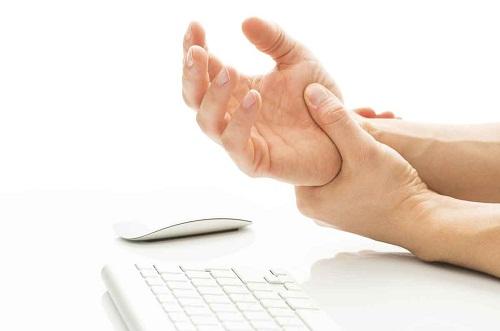 đau khớp cổ tay uống thuốc gì