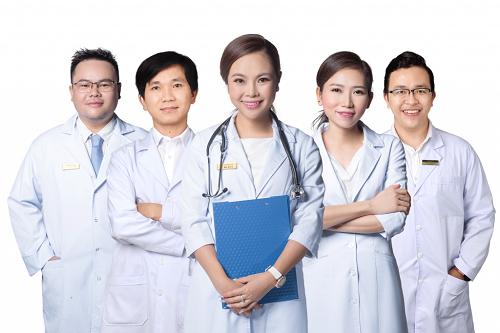 Những bác sĩ giỏi về xương khớp ở TPHCM