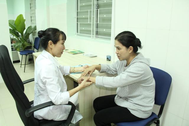 Bs. Hồ Phạm Thục Lan - Bác sĩ giỏi ở TPHCM