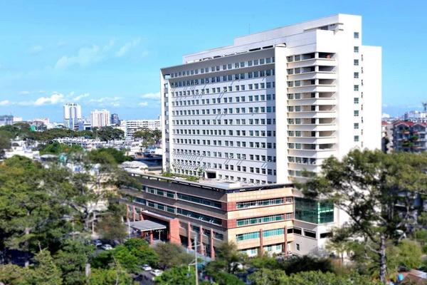 Bệnh viện Đại học Y dược TPHCM - Bệnh viện chữa bệnh xương khớp tốt nhất ở TPHCM